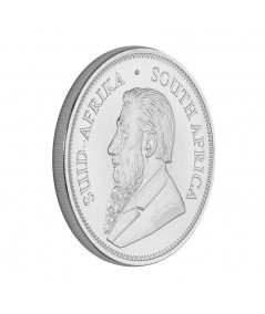 1oz Krugerrand Silver Coin from 2021