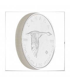 2oz Silver Coin Goose from 2020