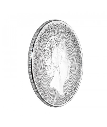 1oz Platinum coin Royal Arms from 2020