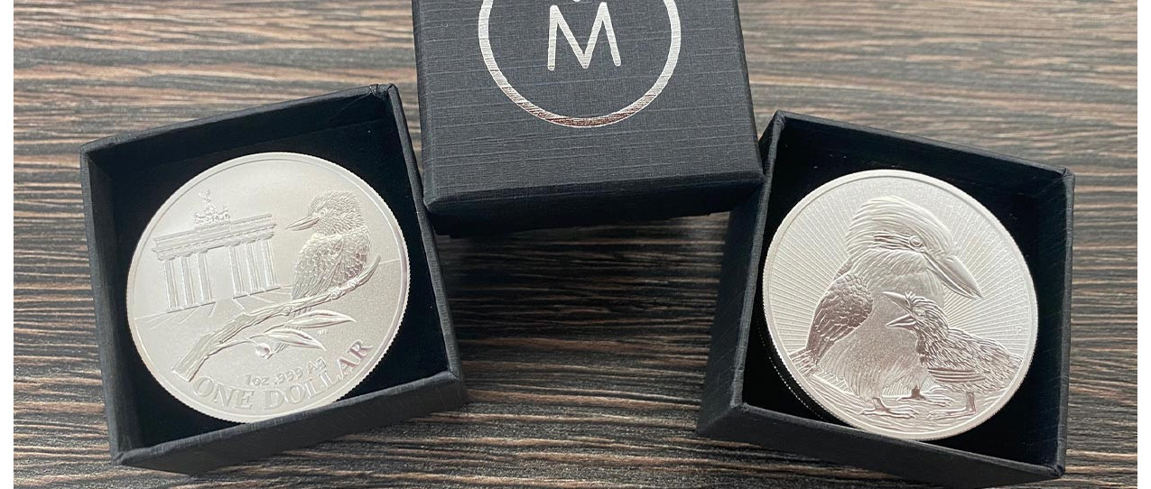 Kookaburra, the cute coin missing from your collection